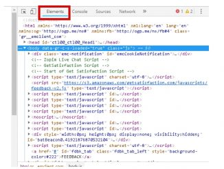 Chrome Developer Tools Features for the QA Engineer