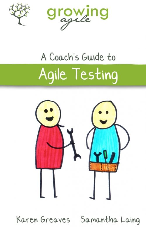 A Coach Guide to Agile Testing