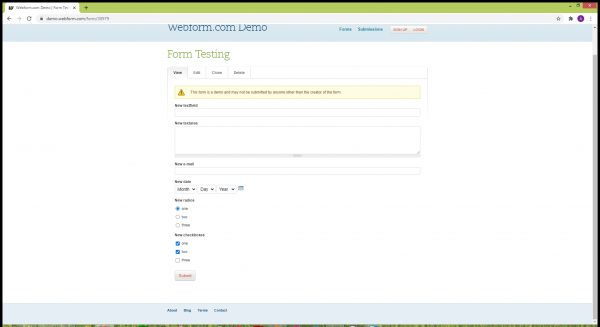 How To Test Web Forms for Usability?