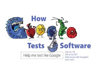How Google Tests Software by James Whittaker