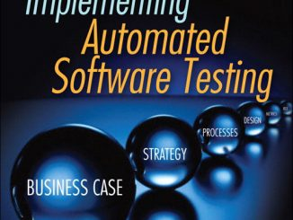 Implementing Automated Testing