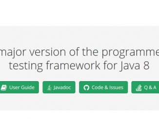 JUnit 5 Java Unit Testing Open Source Tool