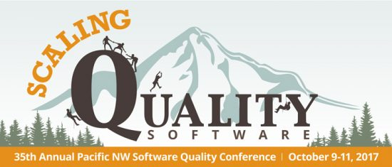 Pacific NorthWest Software Quality Conference (PNSQC)