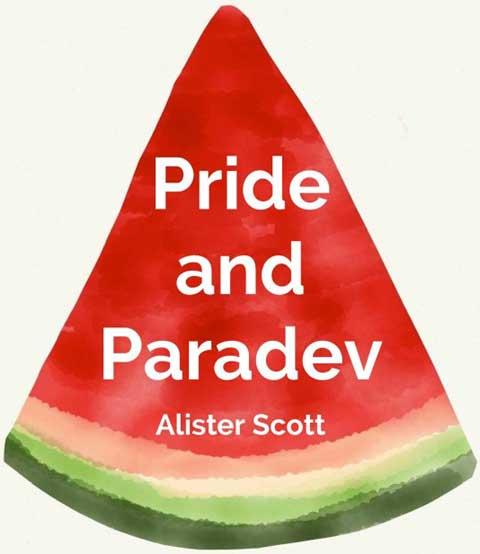 Pride and Paradev Agile Testing