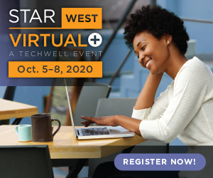 STARWEST Conference The Place for Software Testing Innovations